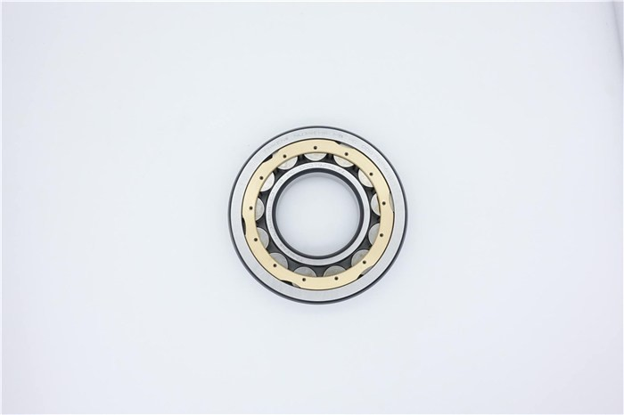 NU248E.M1.C3 Heavy Duty Cylindrical Roller Bearing 240x440x72mm