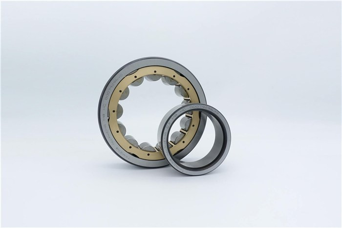 110mm Bore, Single Row Cylindrical Roller Bearing NUP2222ECML