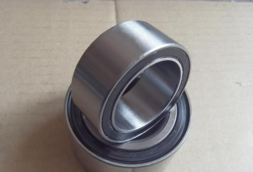 Double Row Cylindrical Roller Bearings High-precision NNU 4940 B/SPW33