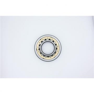 NF208 Cylindrical Roller Bearing 40x80x18mm