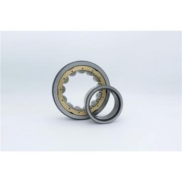 NJ208ECP Cylindrical Roller Bearing 40x80x18mm