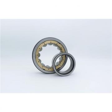 NNCF 5009 CV Cylindrical Roller Bearing 45x75x40mm