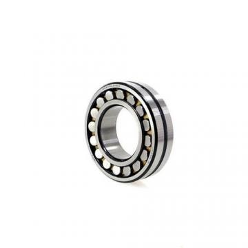 NU318E Cylindrical Roller Bearing 90x160x43mm