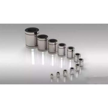 N206-E Cylindrical Roller Bearing