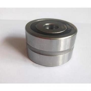 NU411 Cylindrical Roller Bearing 55x140x33mm