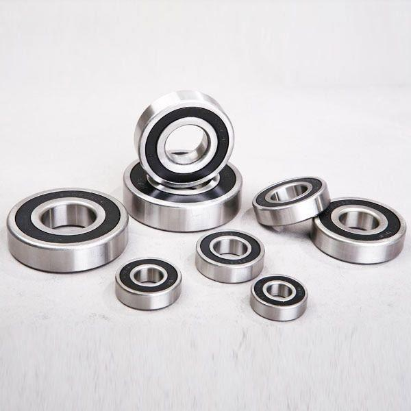 NJ207 Cylindrical Roller Bearing 35x72x17mm #1 image