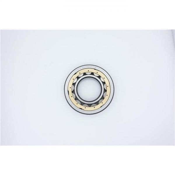 40 mm x 110 mm x 27 mm  NU208 Cylindrical Roller Bearing 40x80x18mm #1 image