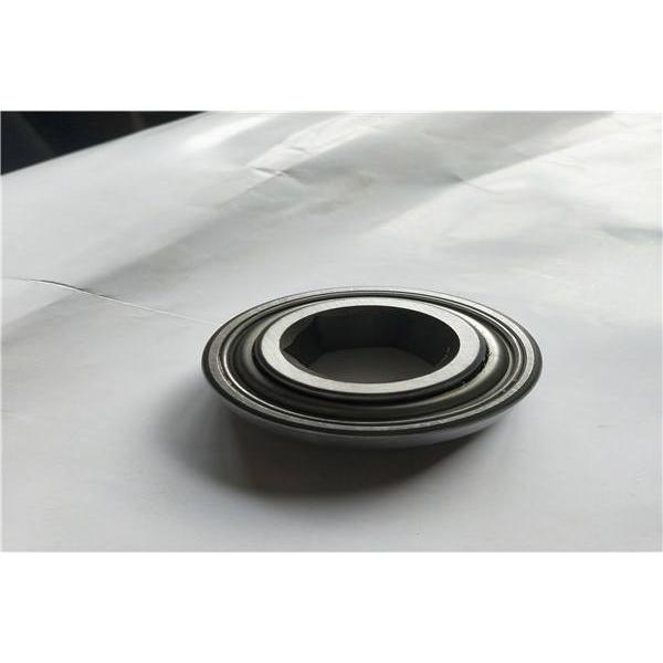 NU408 Cylindrical Roller Bearing 40x110x27mm #1 image