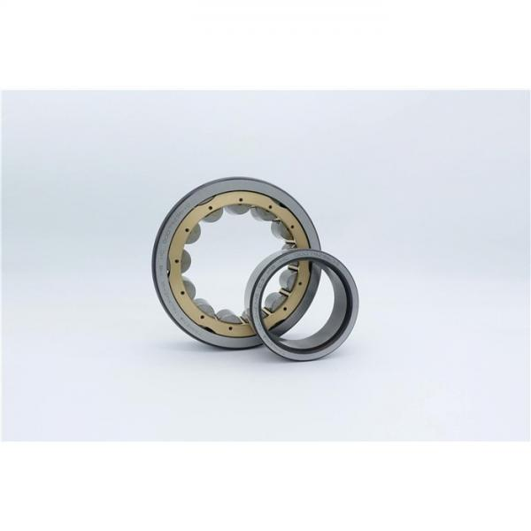 NJ207 Cylindrical Roller Bearing 35x72x17mm #2 image