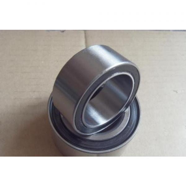 NU407 Cylindrical Roller Bearing 35x100x25mm #1 image