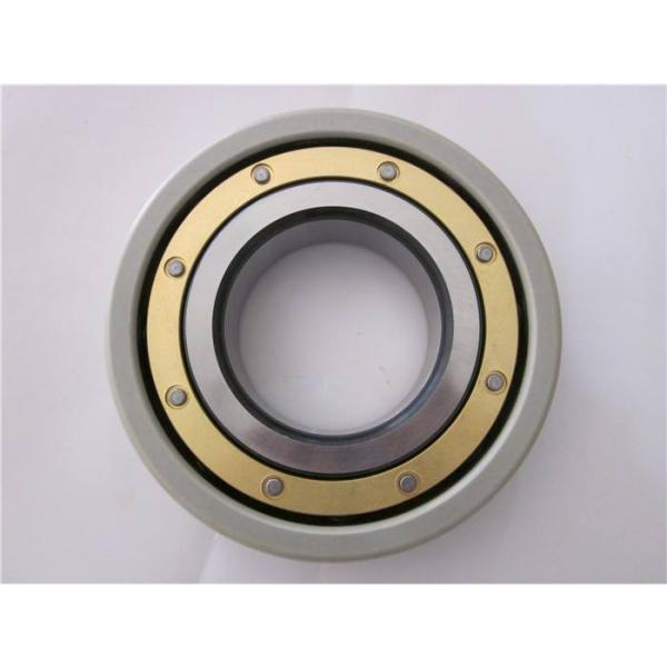 NU206E Cylindrical Roller Bearing 30x62x16mm #1 image