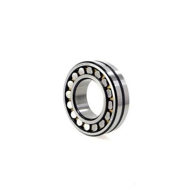 NU1018 Cylindrical Roller Bearing 90x140x24mm #1 image