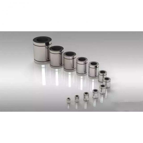 NU208-E Cylindrical Roller Bearing #2 image