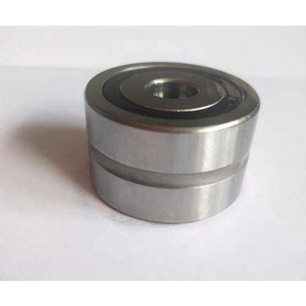 NU417 Cylindrical Roller Bearing 85x210x52mm #1 image