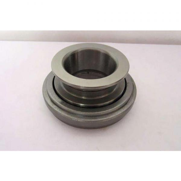 NUP208 Cylindrical Roller Bearing 40x80x18mm #1 image